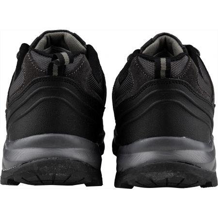 Pánska treková obuv - Umbro NERO - 7