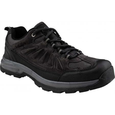 Pánska treková obuv - Umbro NERO - 1