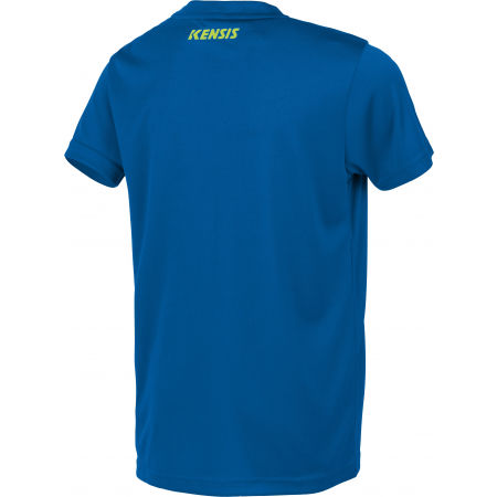Chlapčenské tričko - Kensis BENTLEY - 3