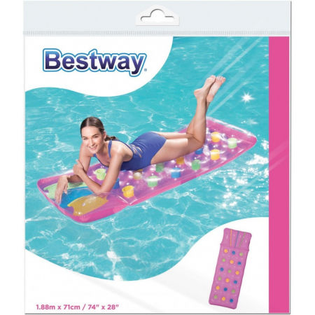 FASHION LOUNGE - Inflatable water bed - Bestway FASHION LOUNGE - 5