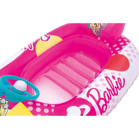 Inflatable raft - Bestway FASHION BOAT - 4