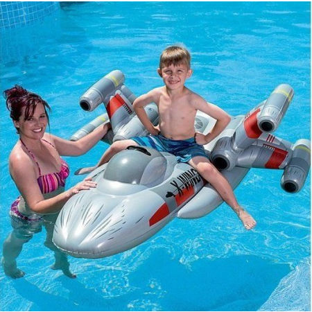 Pool mattress - Bestway X-FIGHTER RIDER - 3