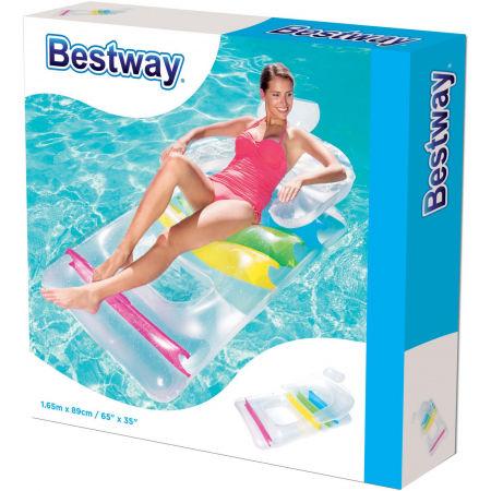 KOOL LOUNGE - Inflatable water bed - Bestway KOOL LOUNGE - 3