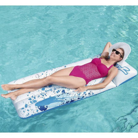 Pool mattress - Bestway LUXURY MATTRESS - 3