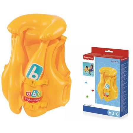Children's inflatable vest - Bestway SWIM SAFE BABY VEST STEP B - 7