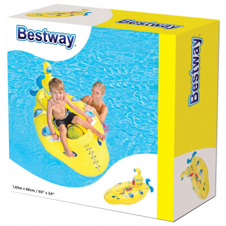 Aufblasbares U-Boot - Bestway UNSINKABLE SUBMAR - 4