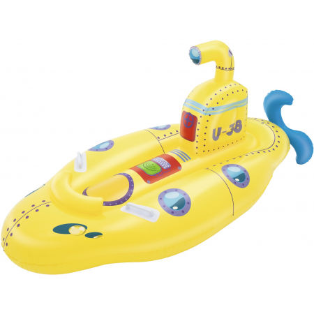 Bestway UNSINKABLE SUBMAR - Inflatable submarine