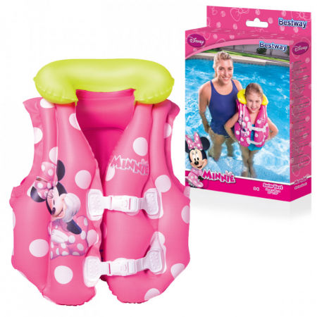 Inflatable vest - Bestway SWIM VEST - 2