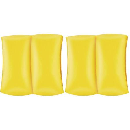 Nafukovacie rukávniky - Bestway COLORED ARMBANDS - 1
