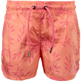 ALPINE PRO TAKODO - Girls' shorts