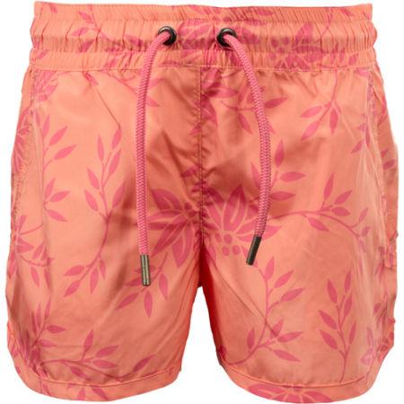 ALPINE PRO TAKODO - Girls' shorts