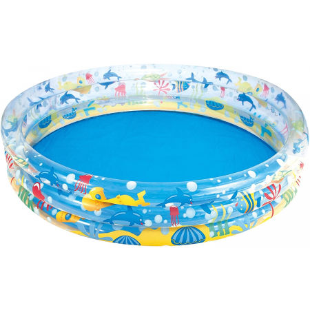 Bazén - Bestway DEEP DIVE RING POOL 152 - 1