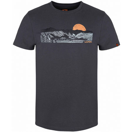 Loap ANAS - Pánske tričko