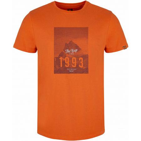 Pánske tričko - Loap ANILL - 1