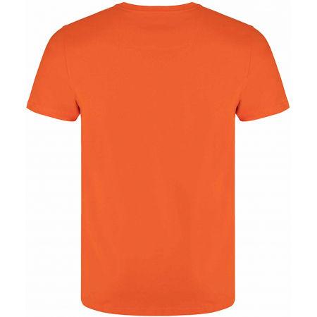 Pánske tričko - Loap ANILL - 2