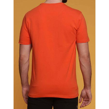 Pánske tričko - Loap ANILL - 4