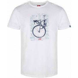 Loap ANSELMO - Pánske tričko