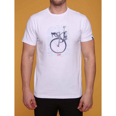 Pánske tričko - Loap ANSELMO - 3
