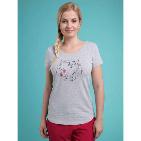 Dámske tričko - Loap ADDISA - 3