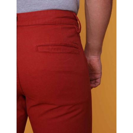 Pánské šortky - Loap VEHUR - 4