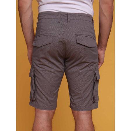 Мъжки шорти - Loap VEPUD - 4