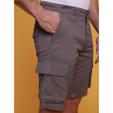 Pánské šortky - Loap VEPUD - 5
