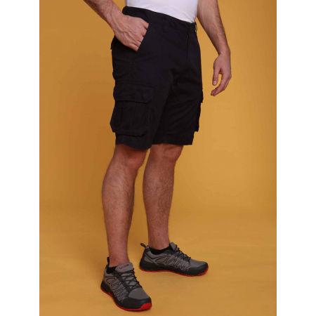 Pánske šortky - Loap VEPES - 3