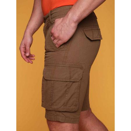 Pánske šortky - Loap VEPES - 4