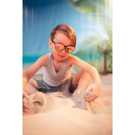 Sluneční brýle - GRANITE MINIBRILLA 412007-14 - 7