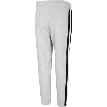 Spodnie dresowe damskie - 4F WOMENS TROUSERS - 2