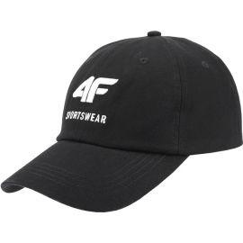 4F MENS CAPS - Pánská kšiltovka