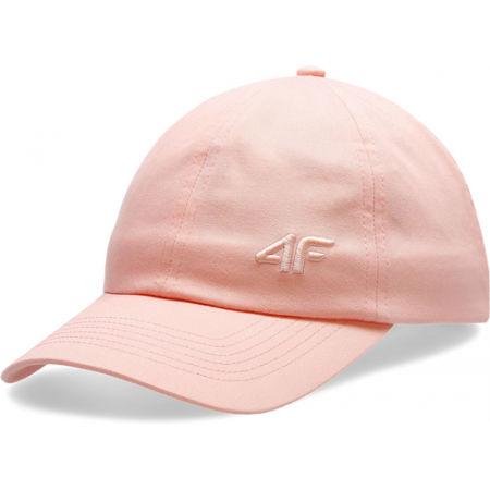 4F WOMENS CAPS - Șapcă damă