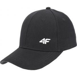 4F WOMENS CAPS - Dámská kšiltovka