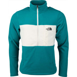 The North Face BLOCKED 1/4 ZIP - Pánská mikina