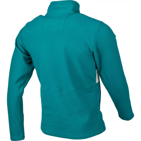Herren Sweatshirt - The North Face BLOCKED 1/4 ZIP - 3
