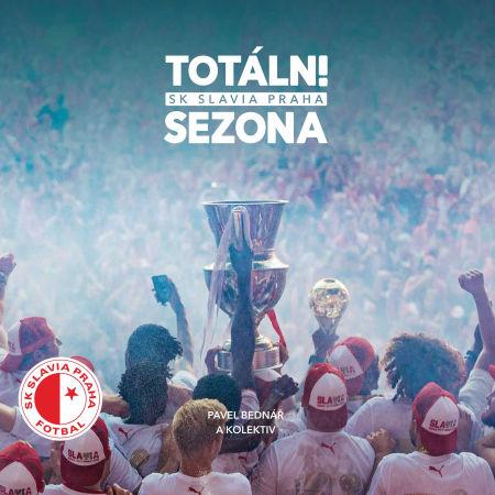 Sportisimo TOTÁLNÍ SEZONA SK SLAVIA PRAHA