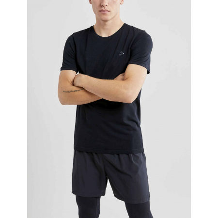 Men's functional T-shirt - Craft FUSEKNIT LIGHT SS - 2