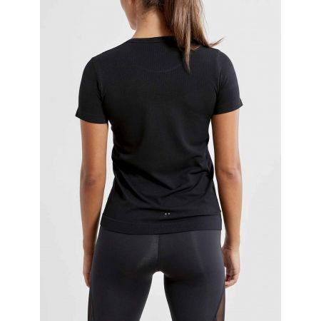 Women's functional T-shirt - Craft FUSEKNIT LIGHT SS - 3