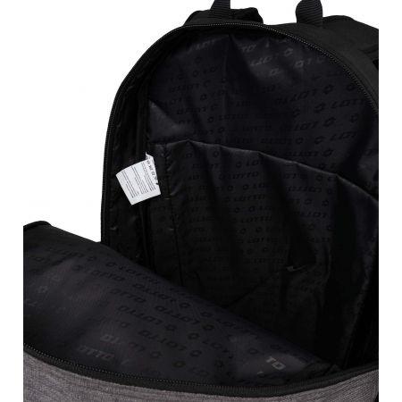 Školní batoh - Lotto AVENGER - 5