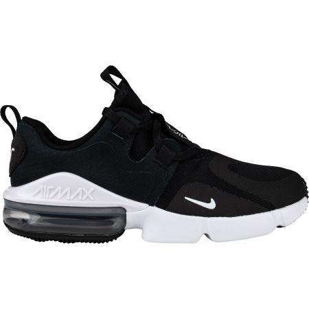Obuwie miejskie dziecięce - Nike AIR MAX INFINITY GS - 3