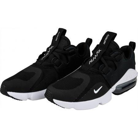Obuwie miejskie dziecięce - Nike AIR MAX INFINITY GS - 2