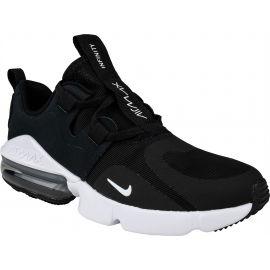 Nike AIR MAX INFINITY GS - Detská voľnočasová obuv