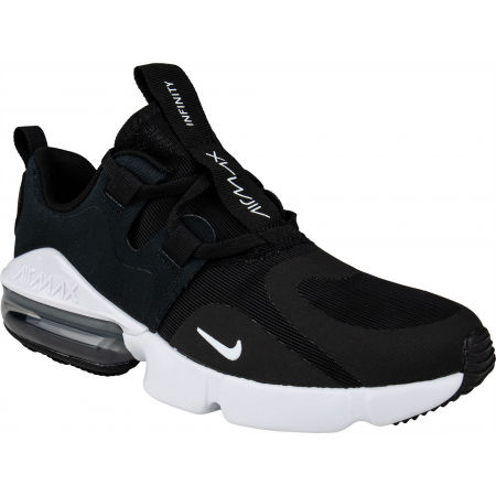 Nike AIR MAX INFINITY GS - Kids' leisure shoes