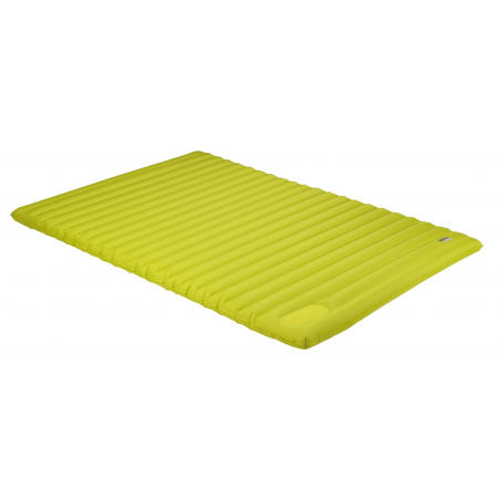 Inflatable sleeping mat - High Peak DALLAS TWIN - 2