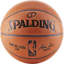 Spalding NBA GAME BALL REP
