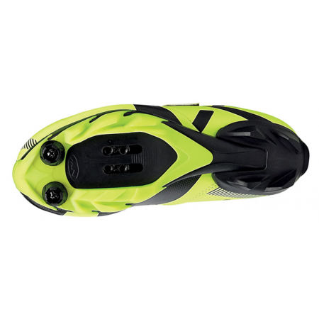 Kids' XS cycling shoes - Northwave HAMMER 2 JR - 2