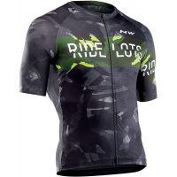 Pánsky cyklistický dres