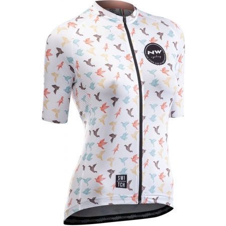 Northwave ORIGAMI - Women's cycling jersey