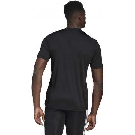 Мъжка тениска - adidas CAMO BX T - 7