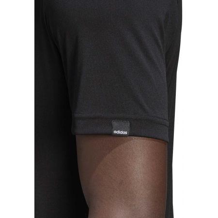 Мъжка тениска - adidas CAMO BX T - 9